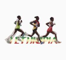 I love ETHIOPIA by ethnographics