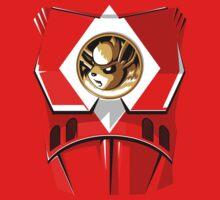 Blast Ranger by SnippyFox