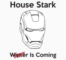 Tony is coming by Topi