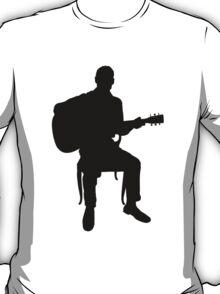 Guitar Man T-Shirt