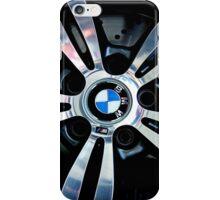 BMW Wheel iPhone Case/Skin