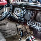 HDR - Classic Interior by Doug Greenwald