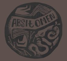 Absit Omen by Pam Wishbow