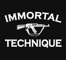 immortal technique by saraquinlovesme