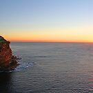 A magical Sydney sunrise ! by jozi1