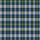 02355 Franklin County, Ohio District Tartan Fabric Print Iphone Case by Detnecs2013