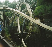 Amazing Roller-coaster  by ExclusiveSmeg