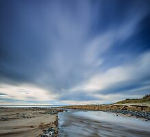 Flowing Free by fotosic