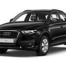Audi Q3 Price by somnath20