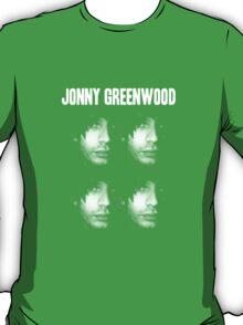 Jonny Greenwood T-Shirt