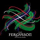 Fergusson Tartan Twist by eyemac24
