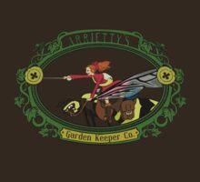 Arrietty's garden keeper co. T-Shirt