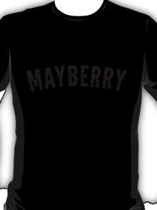 Mayberry Shirt T-Shirt