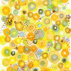 Lemon Fizz by Regina Valluzzi