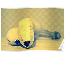 Banana Games Poster