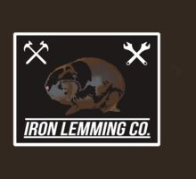 IRON LEMMING CO.  by Livitup