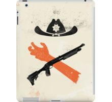 The Wandering Dead iPad Case/Skin