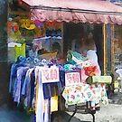 Discount Dress Shop Hoboken NJ by Susan Savad