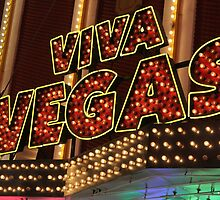Viva Las Vegas by TilenHrovatic