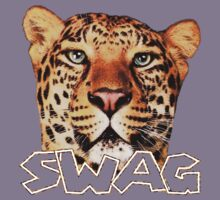Leopard Swag Kids Clothes