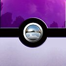 Gengar Purple Pokemon Pokeball iPhone 5, iphone 4 4s, iPhone 3Gs, iPod Touch 4g, iPad 2, iPad 3 case, Available for T-Shirt man, woman and Kids by Pointsale store.com