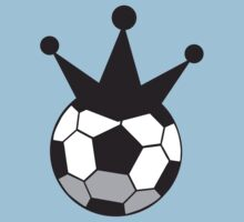 Soccer Football KING!  by jazzydevil