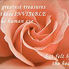 The greatest treasures ... by Kathy Reid