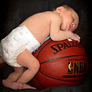 His NBA dream by Melissa Dickson