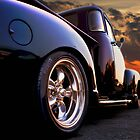 Chevrolet Sunset by Delfino