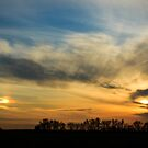 Two Suns over Kentucky by Silken Photography
