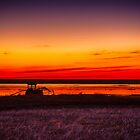 A Country Sunrise 4038_2013 by Ian McGregor