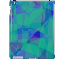 South Pacific Ocean iPad Case/Skin