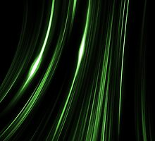 Lines Green by Joey Kuipers