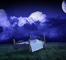 Moonlight dreams by jordygraph