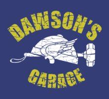 Dawson's Garage - Adventures in Babysitting by [g-ee-k] .com