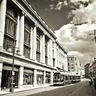 Nottingham scene by jrsisson
