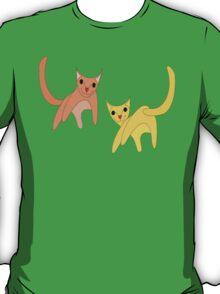 Jumpy Cats T-Shirt