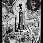 King Kong Dada Doll by SerendipityArt