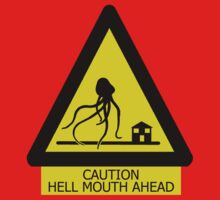 HELL MOUTH AHEAD by ori-STUDFARM