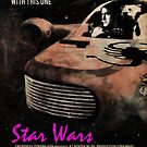 Star Wars X Drive by 1974design