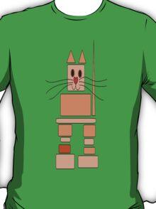 Inukshuk Cat T-Shirt