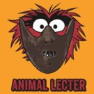Animal Lecter by TexTs