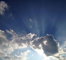 Good morning heaven, bring him back by valenciasmiles