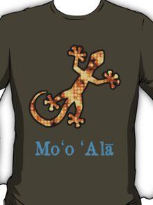 Golden Hawaiian Gecko T-Shirt