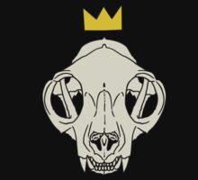 Cat Skull by ashraae