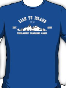 Vigilante Training Camp T-Shirt