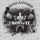 Elite Fittness Crossfit by aaronnaps