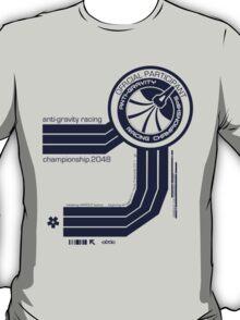 WipEout AGRC Shirt T-Shirt
