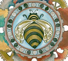 Kingdom of the Bees by bethanygrenier