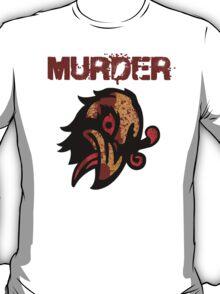 Bio-Shock Murder of crows T-Shirt